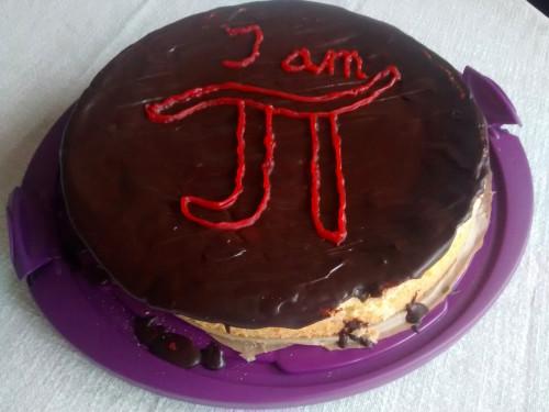 I am Pi - Das Endergebnis